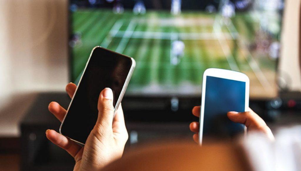 web sports wagering